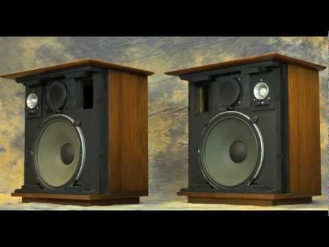 JBL Apollo Vintage Loudspeakers
