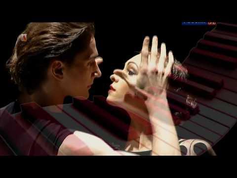 ♥ Ƹ̵̡Ӝ̵̨̄Ʒ ♥ Tango in Ebony ~~ Maksim Mrvica