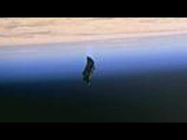 MISTERIJA ZVANA CRNI VITEZ: Ovaj objekat kruži oko Zemlje već 50 godina i niko ne zna šta je!