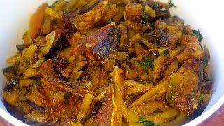 নোনা ইলিশ চরচরি রেসিপি  || Heavy Yummy Salted Ilish chorchori Recipe