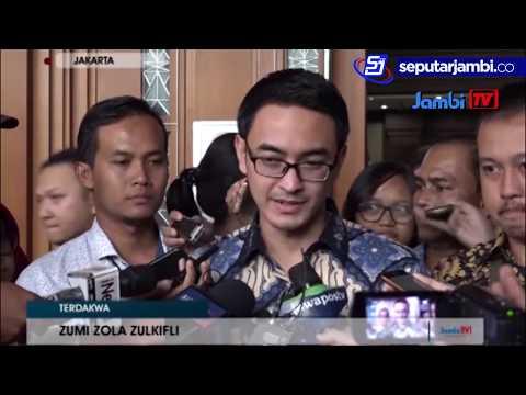 Zola Dituntut 8 Tahun Penjara Dan Denda Rp 1 Miliar Mp3