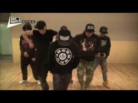 """iKON Mix & Match """"Get Like Me"""""""