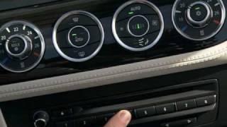 Interior new BMW Z4 Roadster 2010
