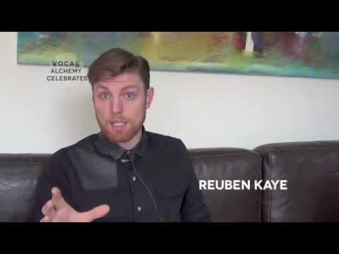 Vocal Alchemy Celebrates Reuben Kaye