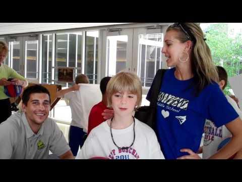 Move to Augusta, KS - Julie Tucker (Parent)