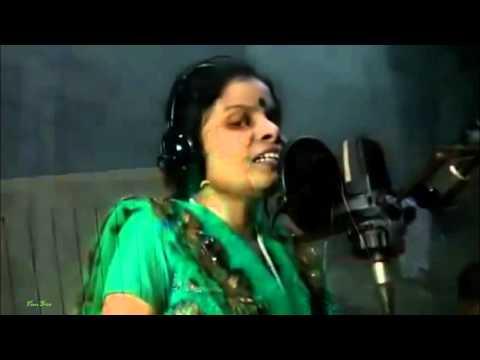 D.Imman and Vijayalakshmi Song Making Remix