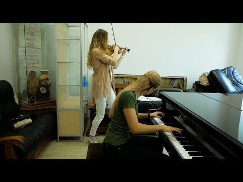 Видео: Гражданская Оборона - Без Меня (Cover by Just Play)