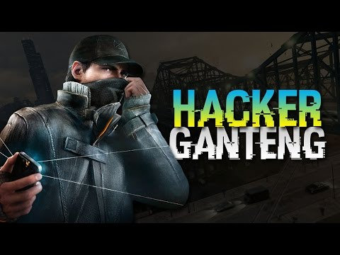 Watch Dogs - HACKER GANTENG !! - Momen Lucu Watch_Dogs
