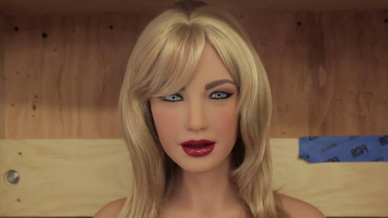 Секс куклы своими руками youtube