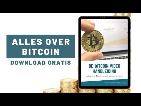 Meer dan 1000 UPLOADS van de BITCOIN VIDEO HANDLEIDING!! Alles over Bitcoin kopen – Nicole & Stijn
