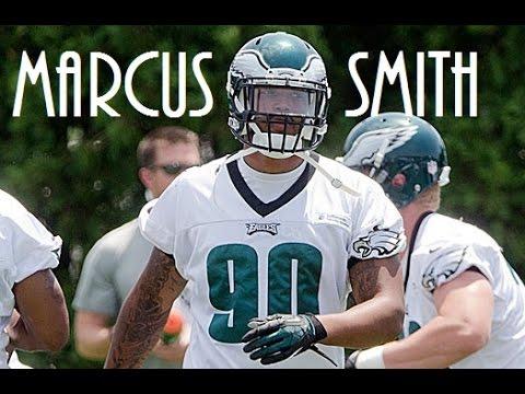 The Cardinal Draft - Marcus Smith - Highlights