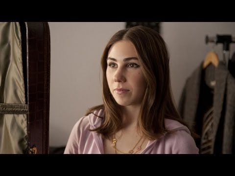 GIRLS Star Zosia Mamet on Bad Auditions