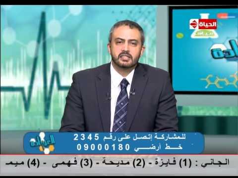 العيادة – د.إسماعيل أبو الفتوح – هل ربط عنق الرحم يؤثر على الكلى – The Clinic