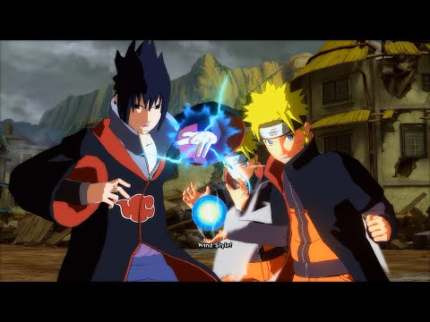 naruto-joins-the-akatsuki---naruto-ultimate-ninja-storm-4-pc-moveset-mod-gameplay