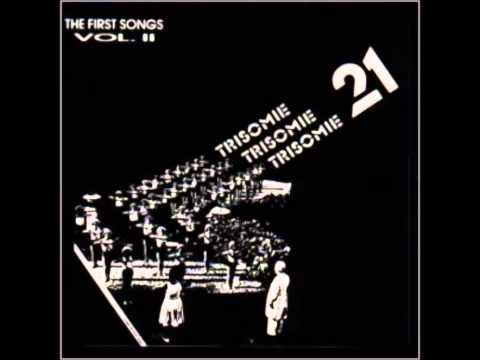 TRISOMIE 21 - Breaking Down