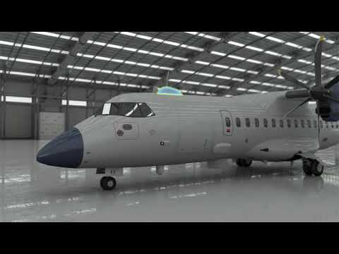 Elbit Systems / Special Mission Aircraft