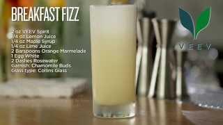 The Breakfast Fizz