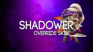 [Reboot] Shadower OVERRIDE 5th Job Skill Showcase