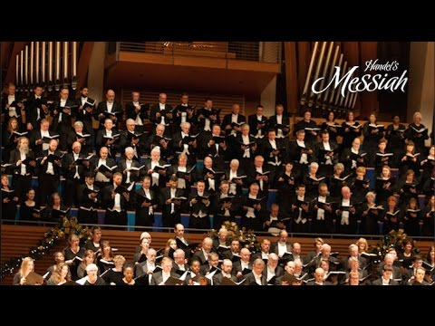 Kansas City Symphony and Chorus presents