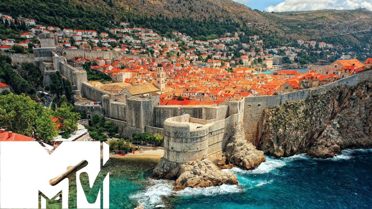 game of thrones irl croatia locations tour mtv travel youtube. Black Bedroom Furniture Sets. Home Design Ideas