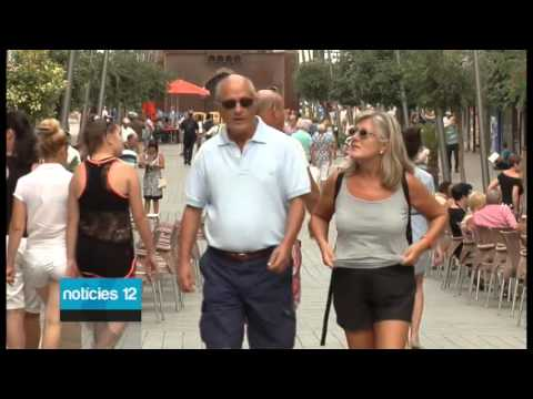 Notícies12 – Marina Baixa 20 de noviembre de 2015