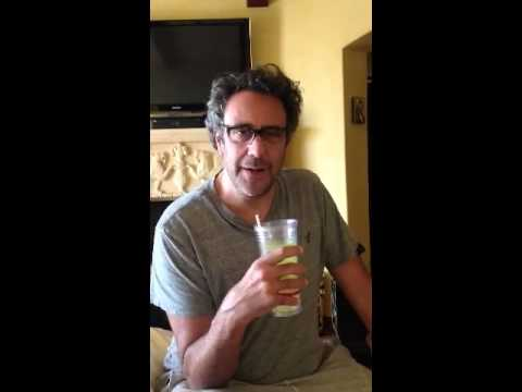 Brad Garrett on Lee Wilkof's new indie film