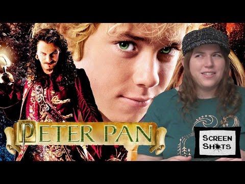 Peter Pan (2003 Version): Screen Shots