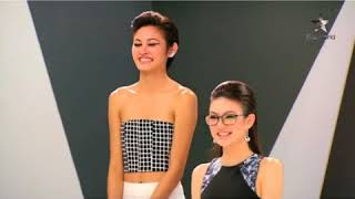 Asia Next Top Model Cycle 4 Episode 8 Patricia Gouw Highlights