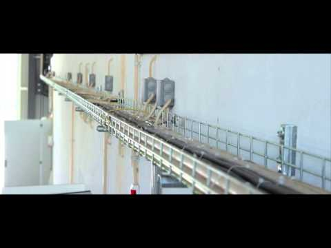 Grupo Tavares | SOLTAV - pavilhões industriais