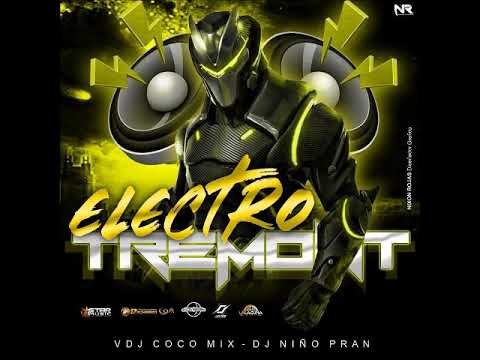 Electro TRIFASIC #1Tremont Discplay Prod By VdjCoCoMix Ft Dj NiÑo Pran