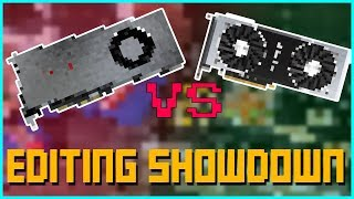 Resolve, Premiere & Handbrake TESTED: AMD RX 5700 vs Nvidia RTX 2080 - WHY IS THIS SO FAST?!
