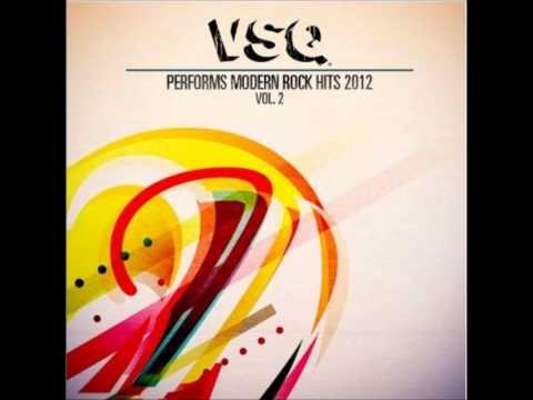 Radioactive Vitamin String Quartet (Imagine Dragons)