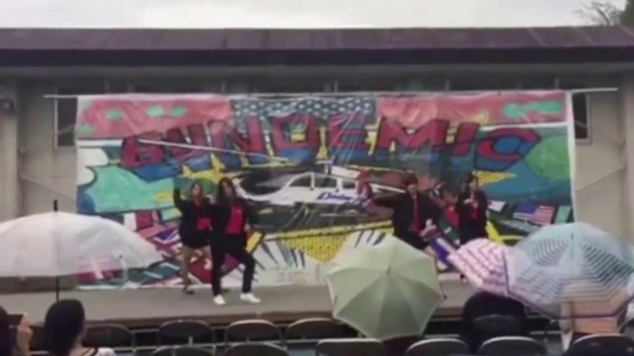 2017ダンスサークル新歓ムービー