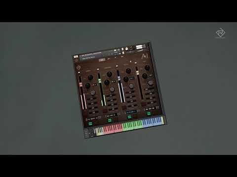 Rigid Audio Acoustic Isolation Trailer