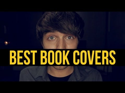 BEST BOOK COVERS // Kaleb Nation