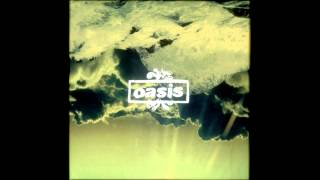 OASIS: get off your high horse lady (STEREO REMASTER)