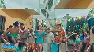 Canalla Remix - Romeo Santos, El Chaval De La Bachata - Sebas Dj Lder Del Visual
