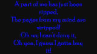 Centerfold by The J Geils Band~Lyrics