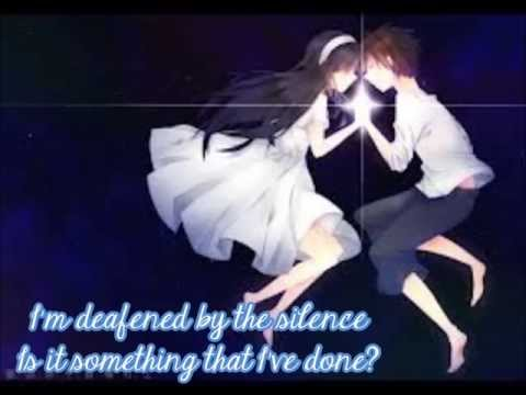 Nightcore- Astronaut (With lyrics)
