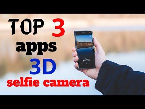 Top Best 3d Camera Apps