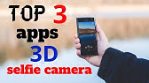 Introducing PopPic: 3D Camera App - YouTube