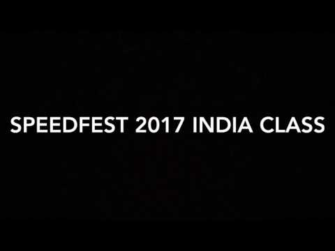 Oklahoma Christian School-Speedfest 2017