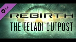 X Rebirth The Teladi Outpost STEAM PC Gameplay Lets Play