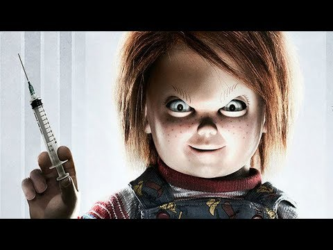 Cult Of Chucky Movie Review