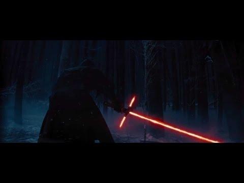 Star Wars: The Force Awakens - Kylo Ren Trailer 1080p