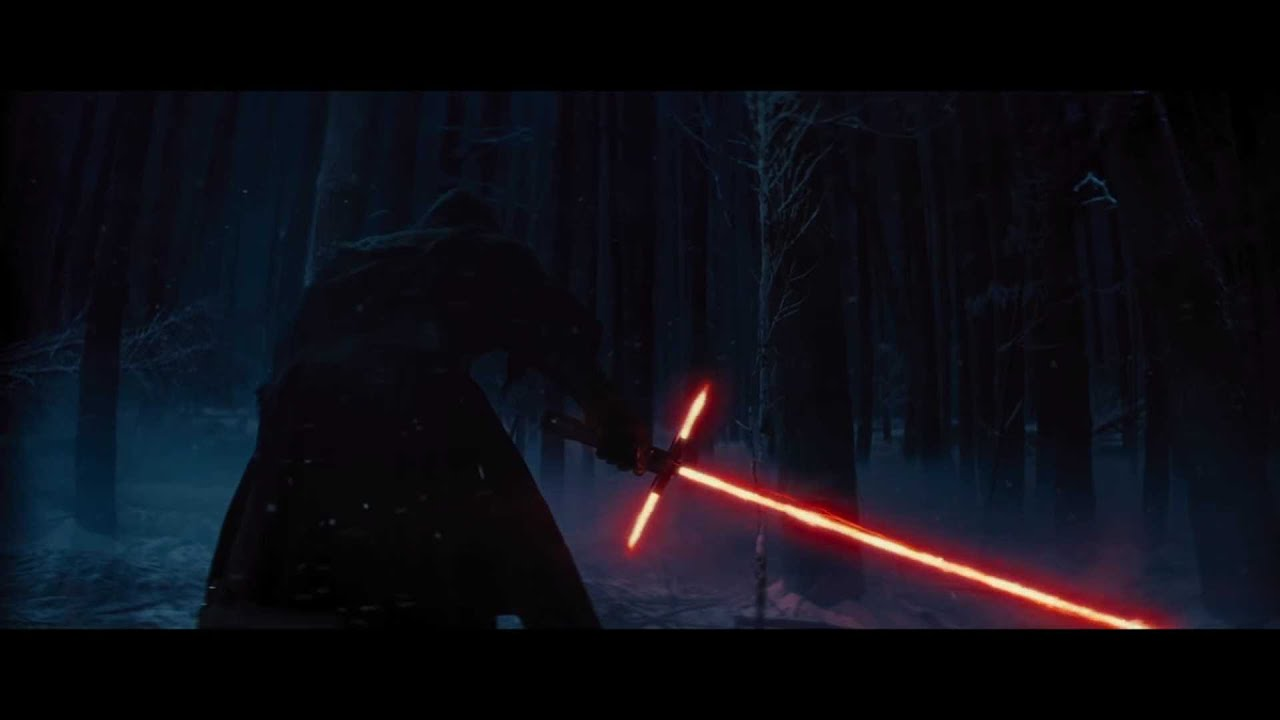 Kylo Ren The Force Awakens Wallpapers: Star Wars: The Force Awakens