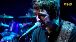 Oasis - Live at Wembley 2008 HDTV Full Concert