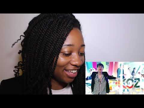 J. Soul Brothers - Summer Madness (PV Reaction)