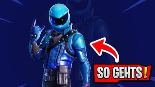 *NEW* 500€ EXCLUSIVE SKIN!! THAT'S HOW YOU GET IT!! Fortnite Battle Royale