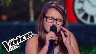 Gambar cover Chandelier - Sia | Mélina | The Voice Kids 2014 | Finale